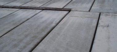 Předpjaté stropní panely SPIROLL