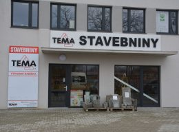 TEMA Chomutov